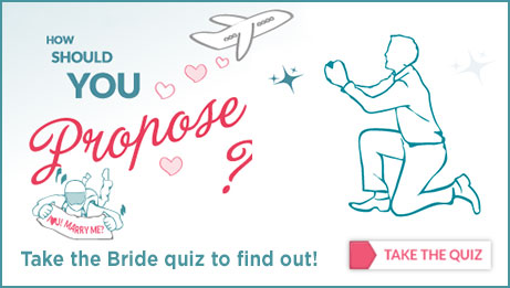 Bridezilla Quiz