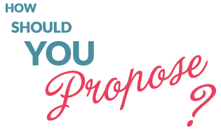 Which Type of Proposal is Right For You?