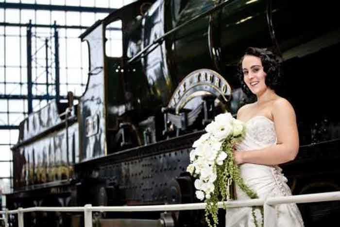 Vintage Wedding Dresses At A Fraction Of The Price