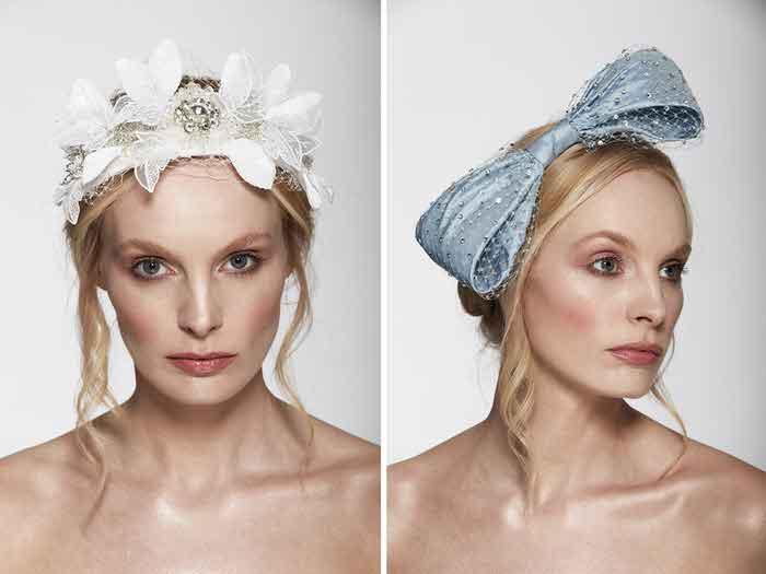 Be The Best Dressed Guest: 5 Luxury Wedding Hats Styled 5