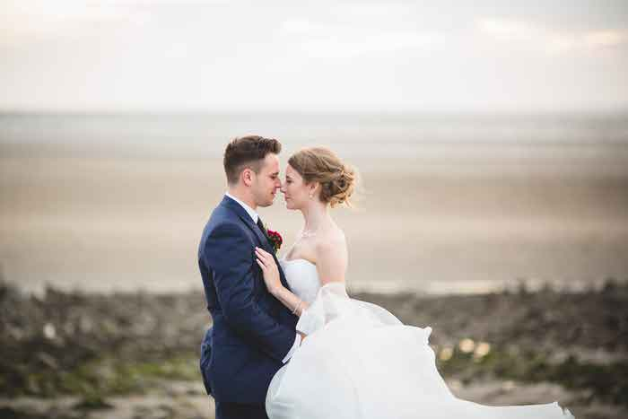 A Teal And Pink Lake District Wedding Hannah Neale And