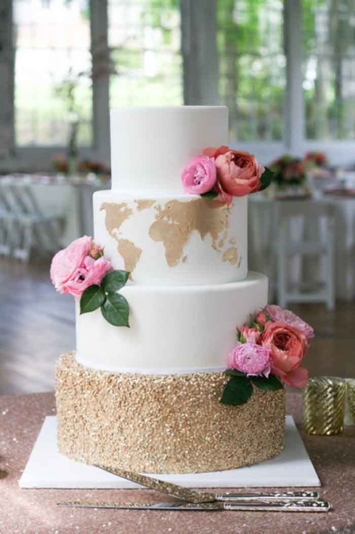 12 chocolate wedding cakes how to inject the wow factor into your wedding cake gumiabroncs Images
