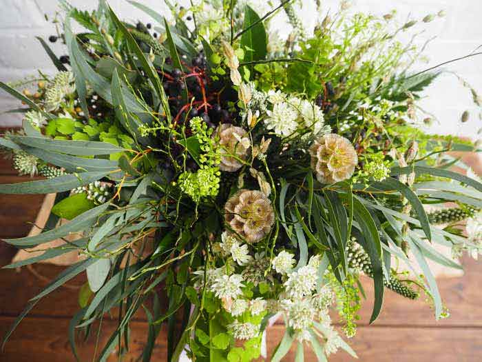 Cost Of Wedding Flowers 2017 : Wedding flower trends for