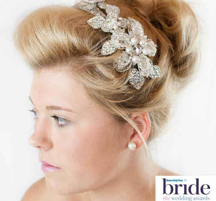 EDP Bride The Wedding Awards Bridal Jeweller Or Accessory Designer Of The Year Finalist QampA