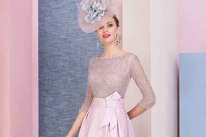 10 Mother Of The Bride And Groom Outfits For Summer 2018