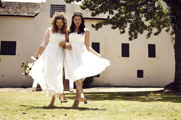 6f5357b14a0 Plus-size women s fashion retailer Curvissa has released its first bridal .
