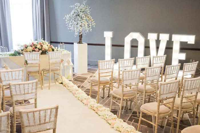 UK wedding shows, fairs and events - Bride