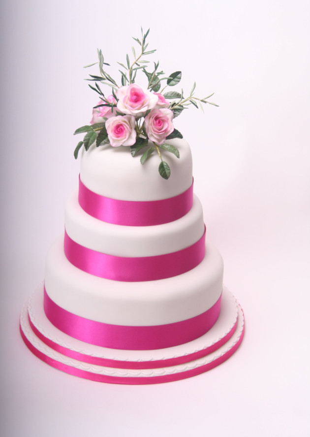 Paula Evans Of Cakes By Moi Image