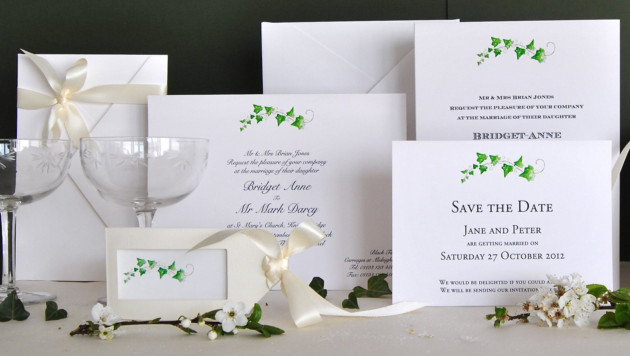How Soon Before A Wedding Should You Send Out Invitations: Wedding Invitations Explained