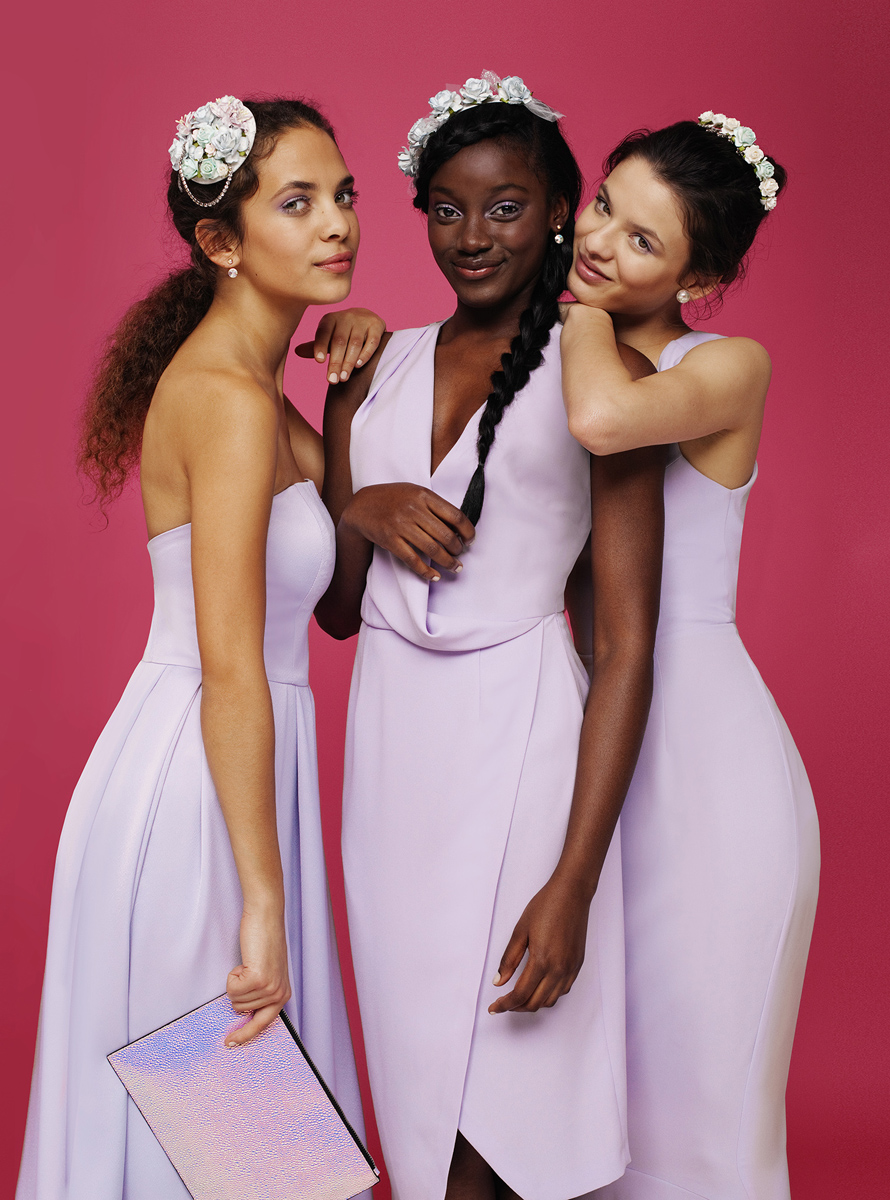 asos-lilac-bridesmaid-dresses