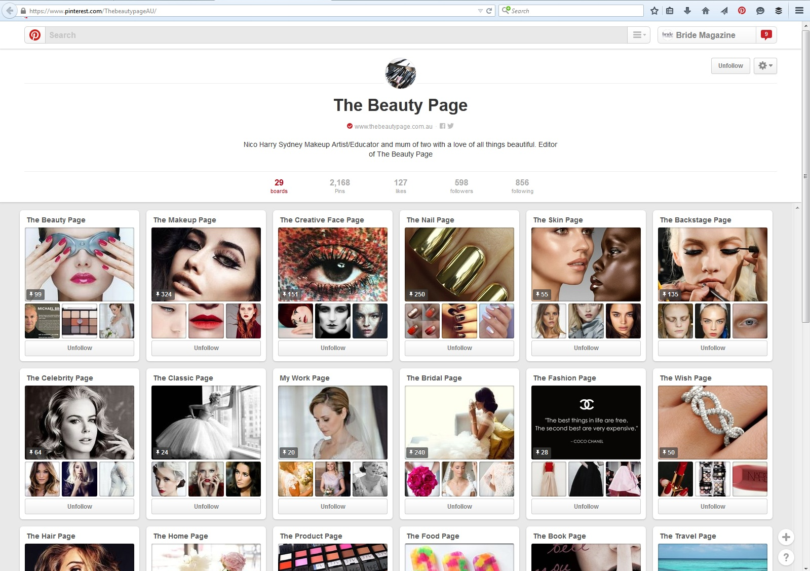 the-beauty-page