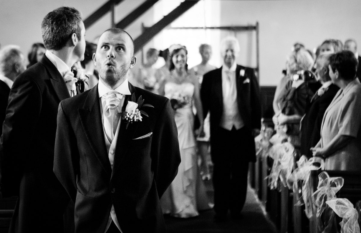 What is 'Cheeky Reportage' Wedding Photography? Find Out Here