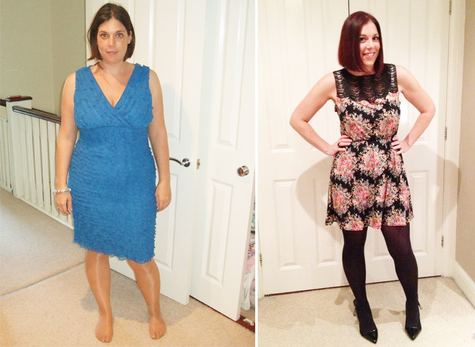 Proof You Can Lose 2 Stone in 2 Months on Wedding Dress Diet