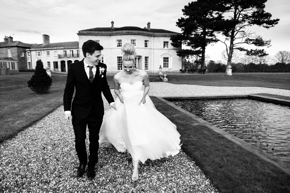 Three Jaw Dropping Indoor Banff Wedding Ceremonies: 20 UK Wedding Venues Guaranteed To Provide Jaw-dropping