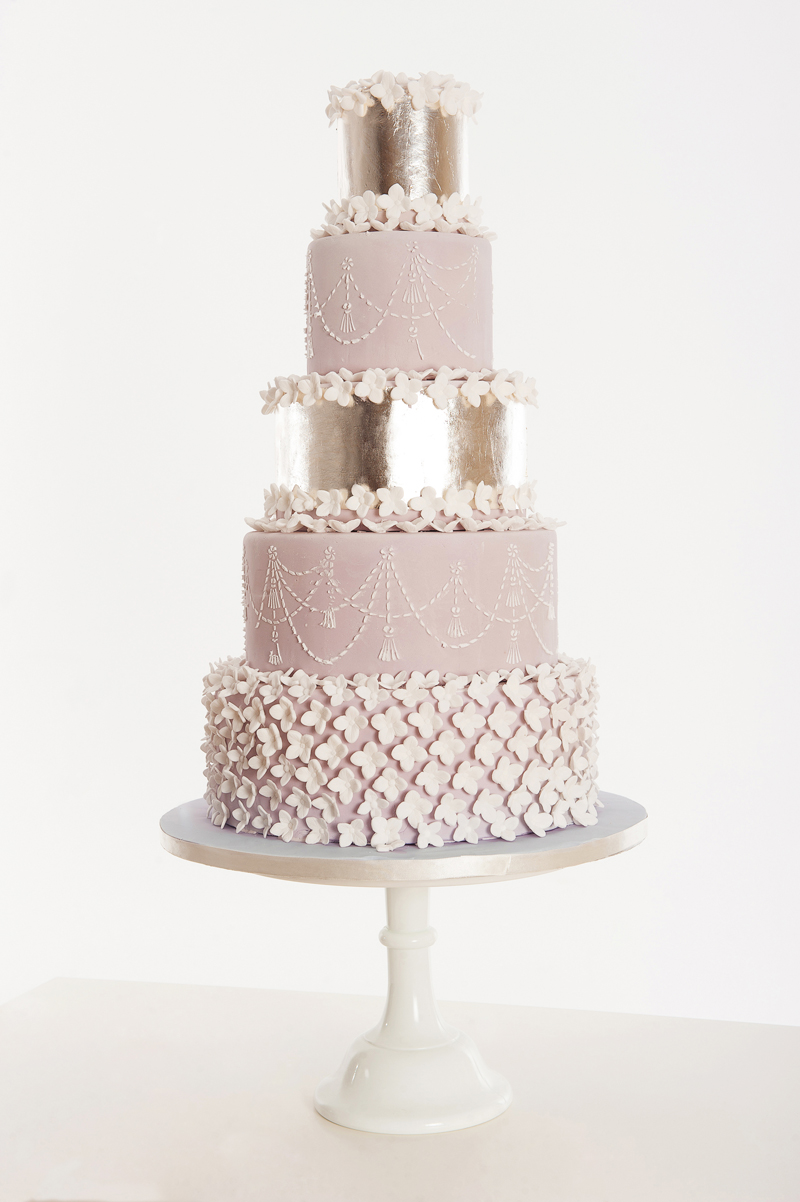 The Wedding Industry Award\'s Best Cake Design Winners 2015