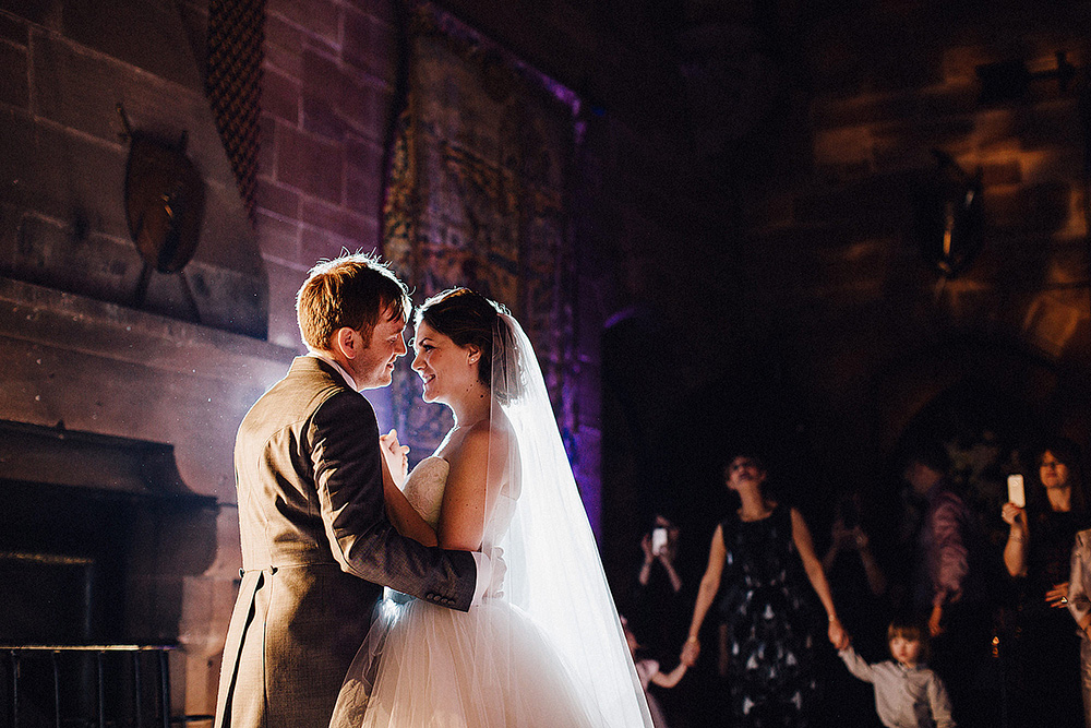 15 Love Songs You Could Steal For Your First Dance