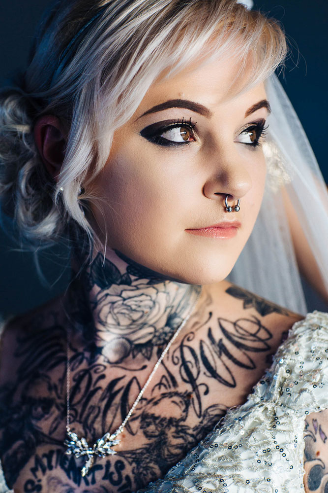 tattooed-bride