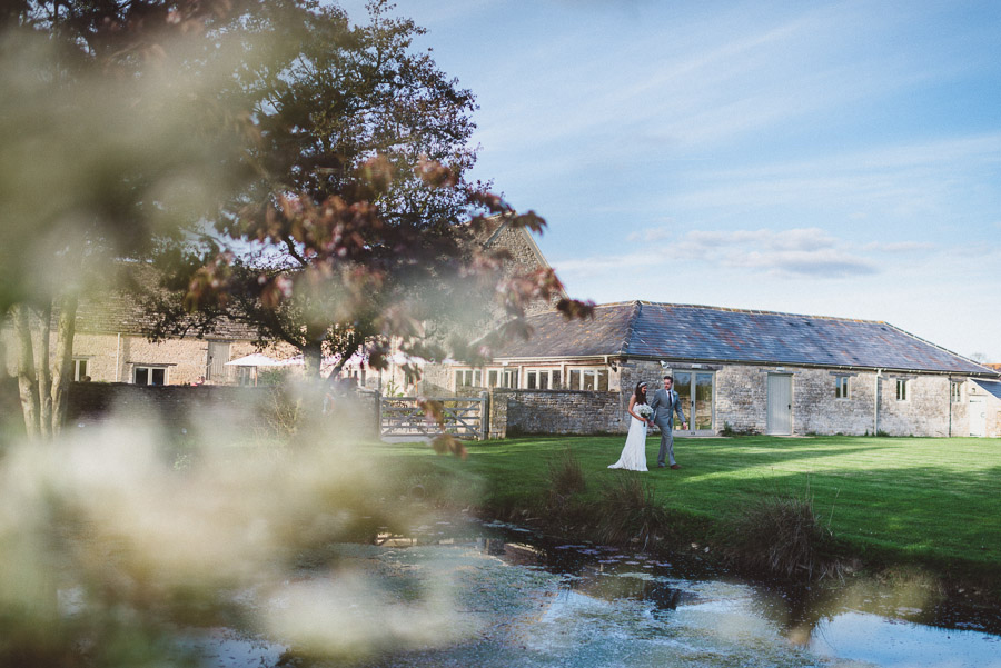 Caswell House 2 An Exclusive Cotswold Barn Wedding Venue