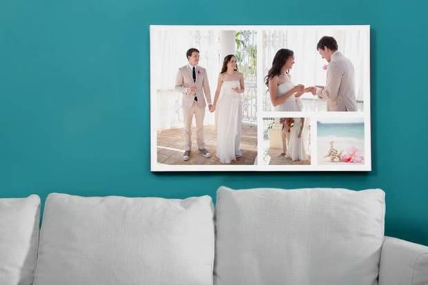 parrot-print-wedding-canvas