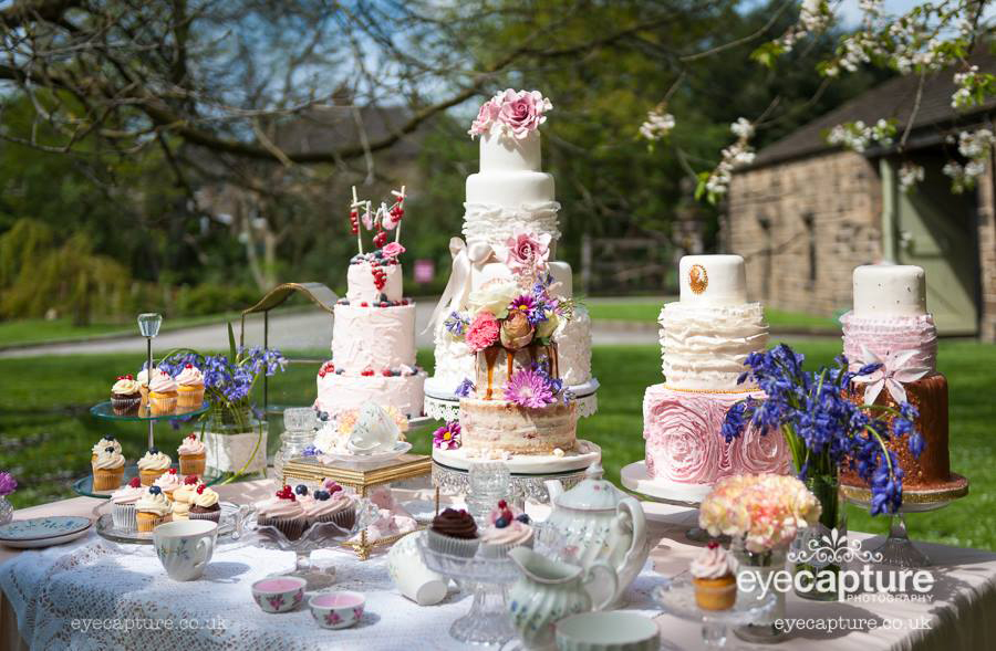 dessert wedding cakes uk seven tips to create the and mix dessert table 13497