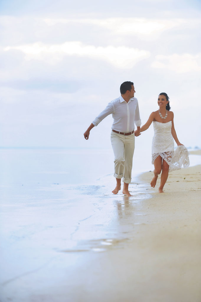 Seven tips to planning a dream destination wedding for Plan a destination wedding