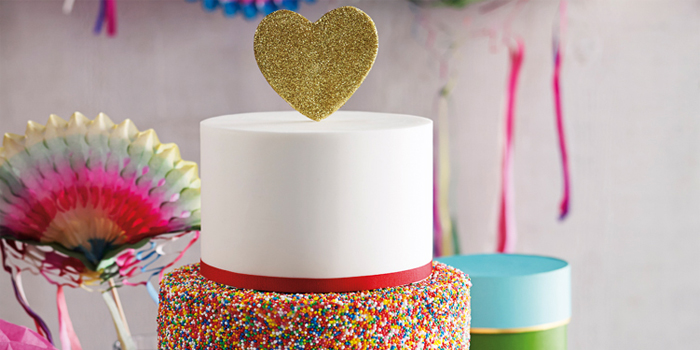 DIY Wedding Cake Decorating ~ 222742_Cake Decoration Ideas Diy