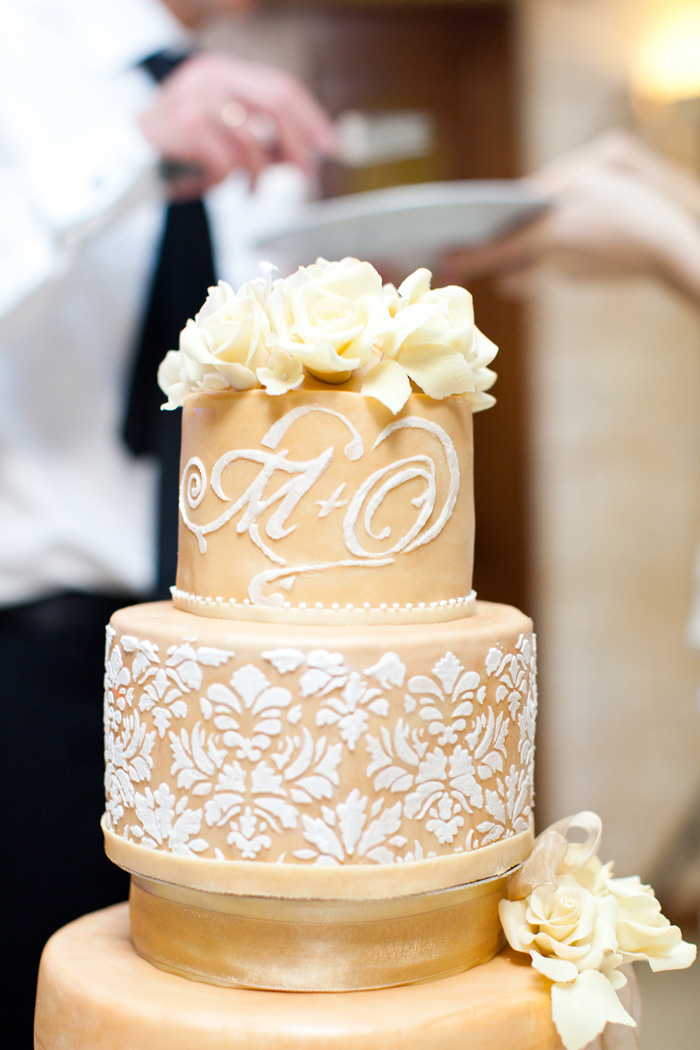 Design Your Own Wedding Cake With New Online Tool