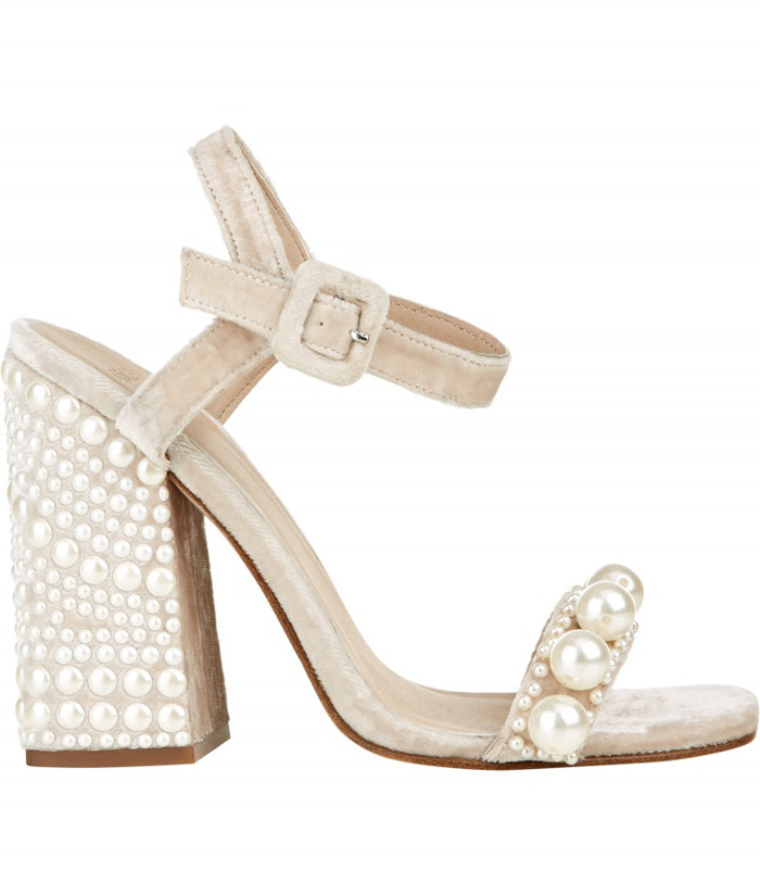 Top 10 Bridal Shoes