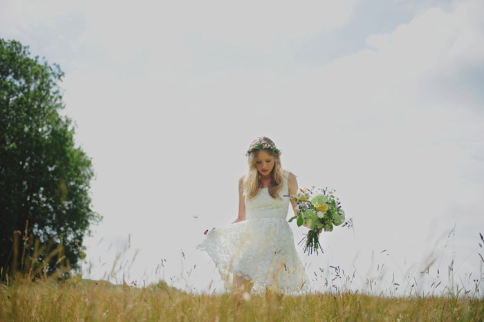 Introducing Indie Bride The Ethical Wedding Dress Label