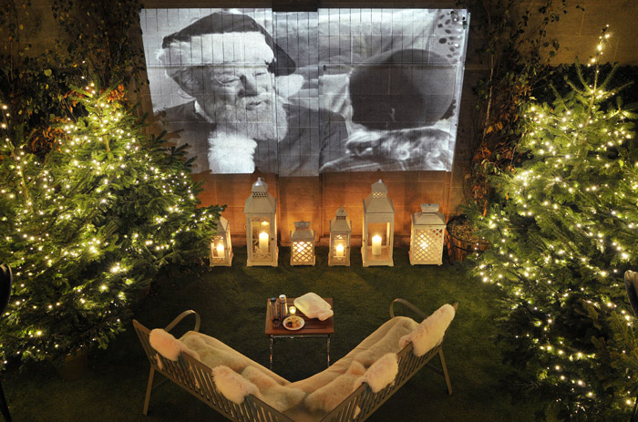 Seven Christmas And New Year Proposal Ideas For Men With Romance On