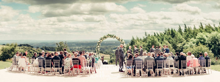 Five Idyllic Countryside Wedding Venues In Yorkshire