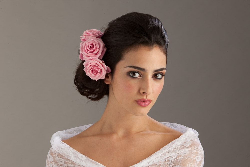 Full Coverage Makeup For Wedding : Seven Steps to a Chic Bridal Make-up Look