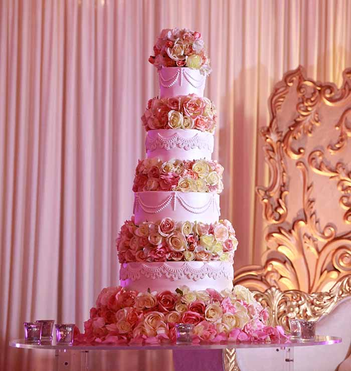 Wedding Cake Trends For 2016 2