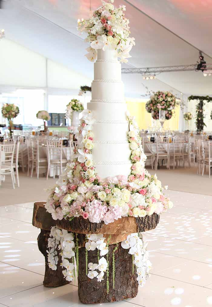 gallery wedding cake trends