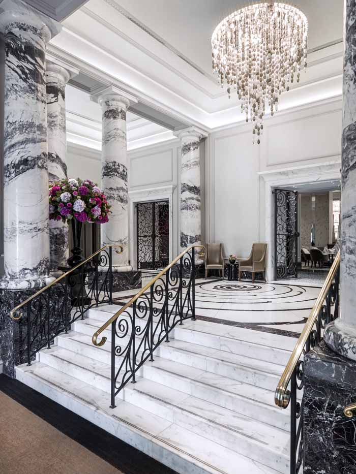 venue fact file the langham london