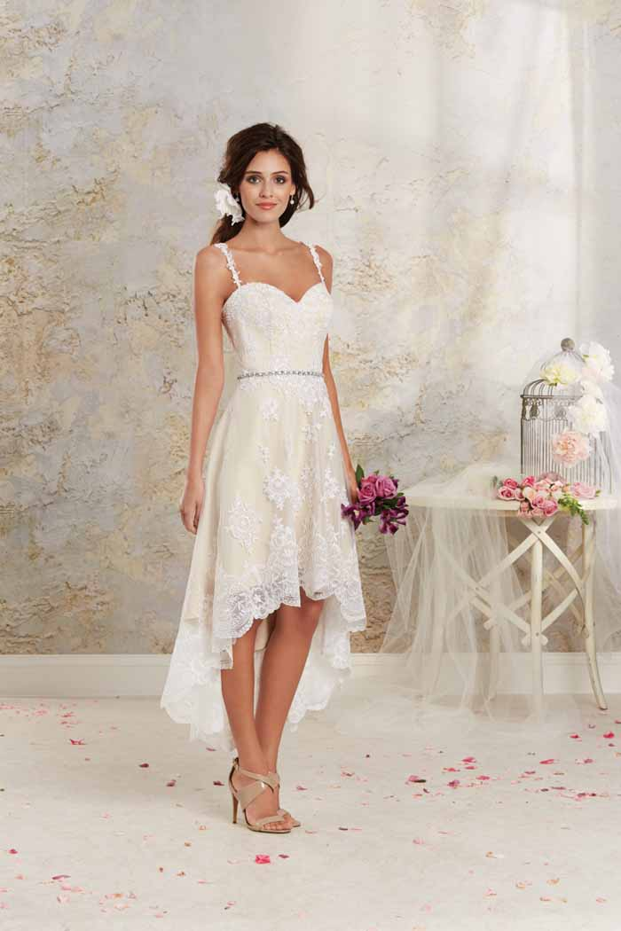 10 spring/summer wedding dresses for 2016