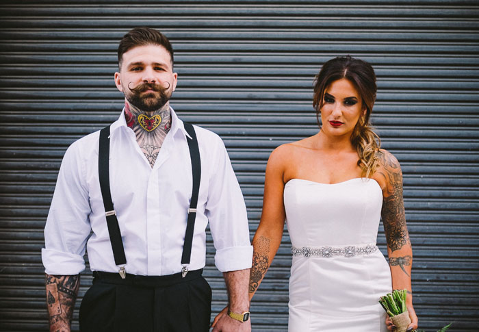 an-urban-and-edgy-bridal-shoot-in-herefordshire-11