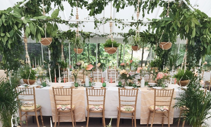 Eight wedding stylists owning instagram from to die for wedding decor to filtered works of art wedding stylists are carving a well respected and heavily followed path for themselves on social junglespirit Gallery