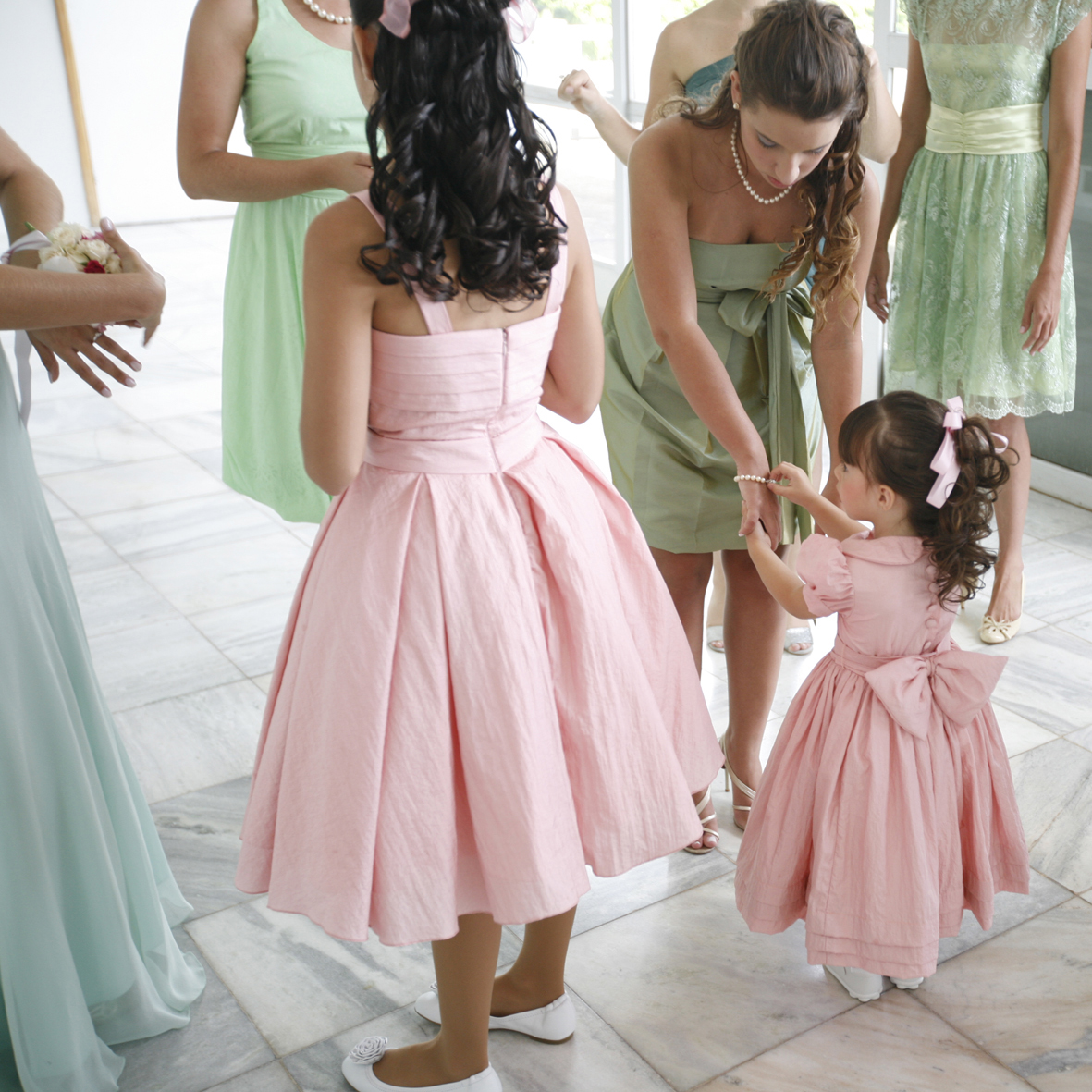 Make Your Bridesmaids Gifts Special