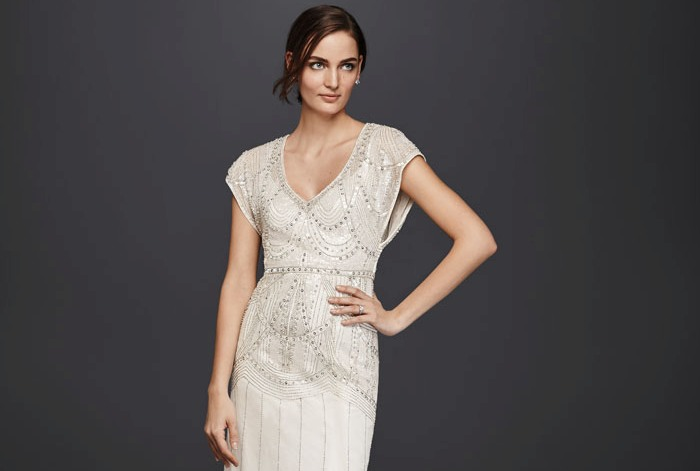David's Bridal Unveils Exclusive Jenny Packham AW16 Collection