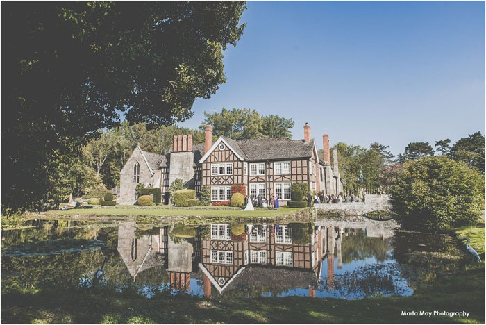 10 Uk Stately Home Wedding Venues 7