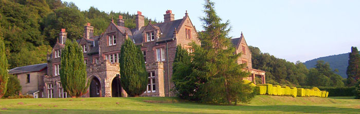 10 Uk Stately Home Wedding Venues 6