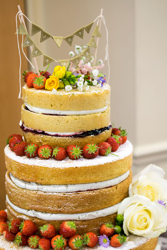 Wedding Cakes Magazine Summer