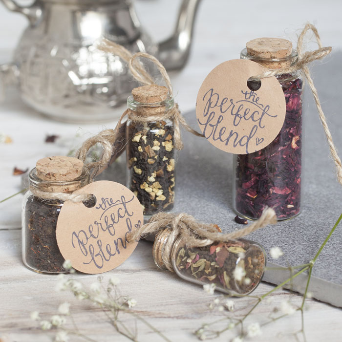 Unique Ideas For Wedding Favours: 10 Alternative Wedding Favour Ideas