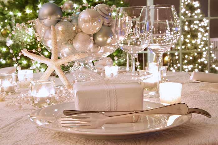 How To Dress Your Tables For The Wedding Breakfast