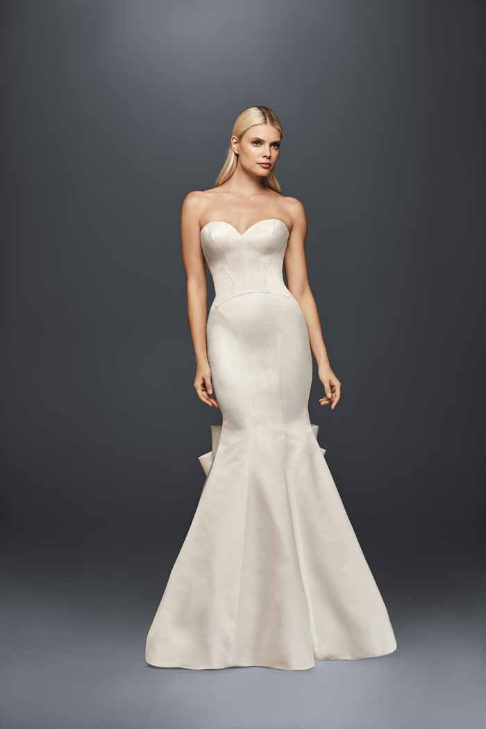 4a727703b9c David s Bridal reveals Spring 2017 Truly Zac Posen collection