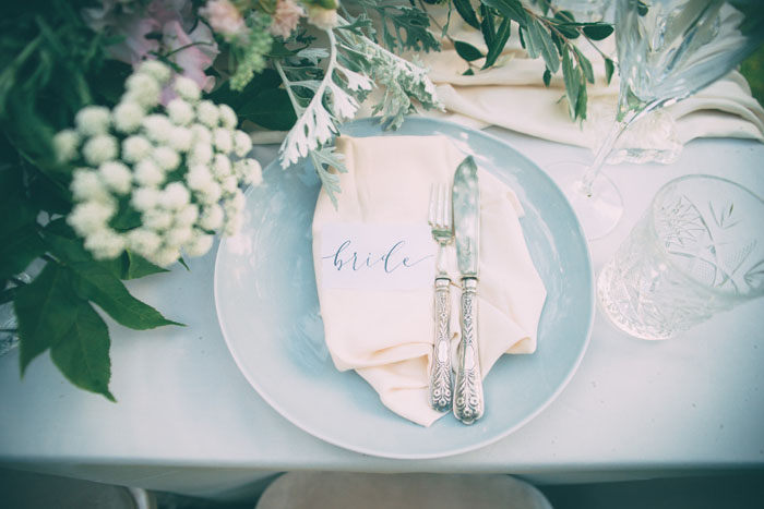 Contrasting wedding decor ideas moody hues vs blush grey image gallery junglespirit Gallery