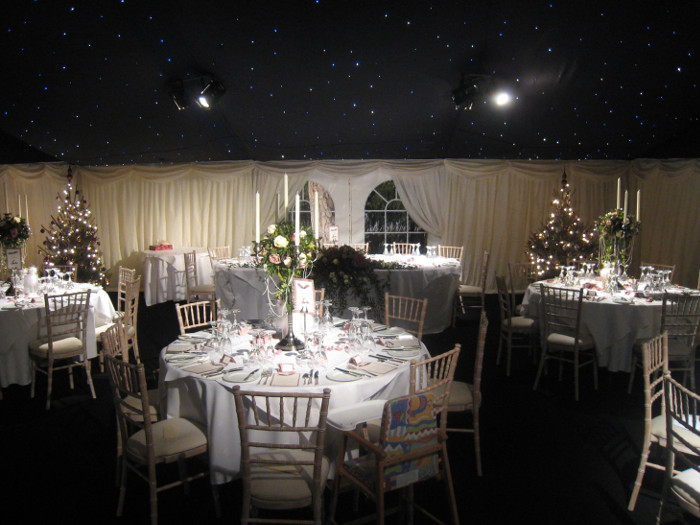 A marquee wedding whatever the weather junglespirit Image collections