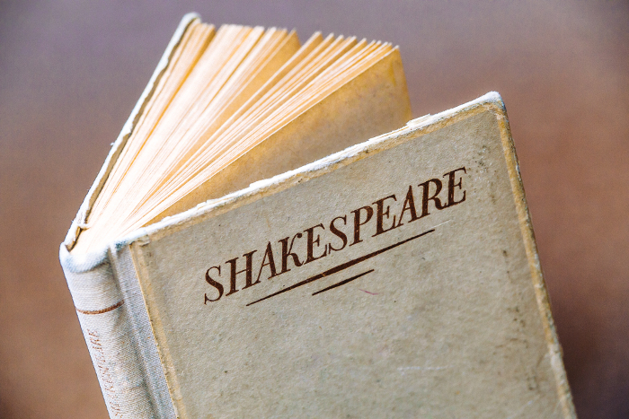 10 Wedding Readings And Love Quotes By Shakespeare