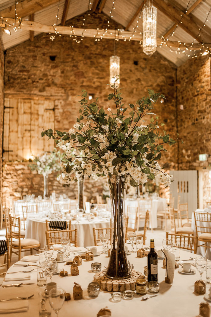 13 beautiful barn wedding venues in the uk for What is wedding venue